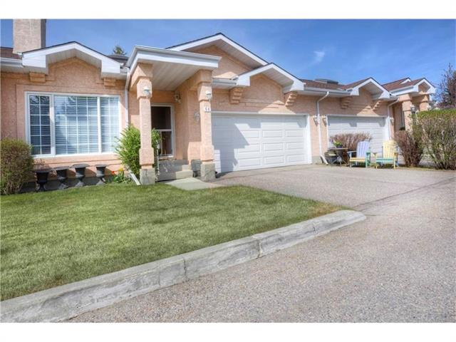 Removed: 54 Gladstone Gardens Southwest, Calgary, AB - Removed on 2018-07-06 04:21:06