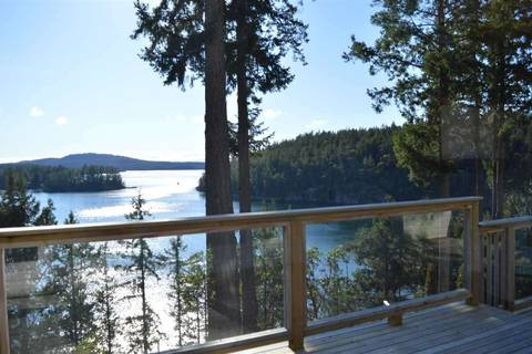 Townhouse for sale at 5471 Secret Cove Rd Unit 18 Halfmoon Bay British Columbia - MLS: R2438697