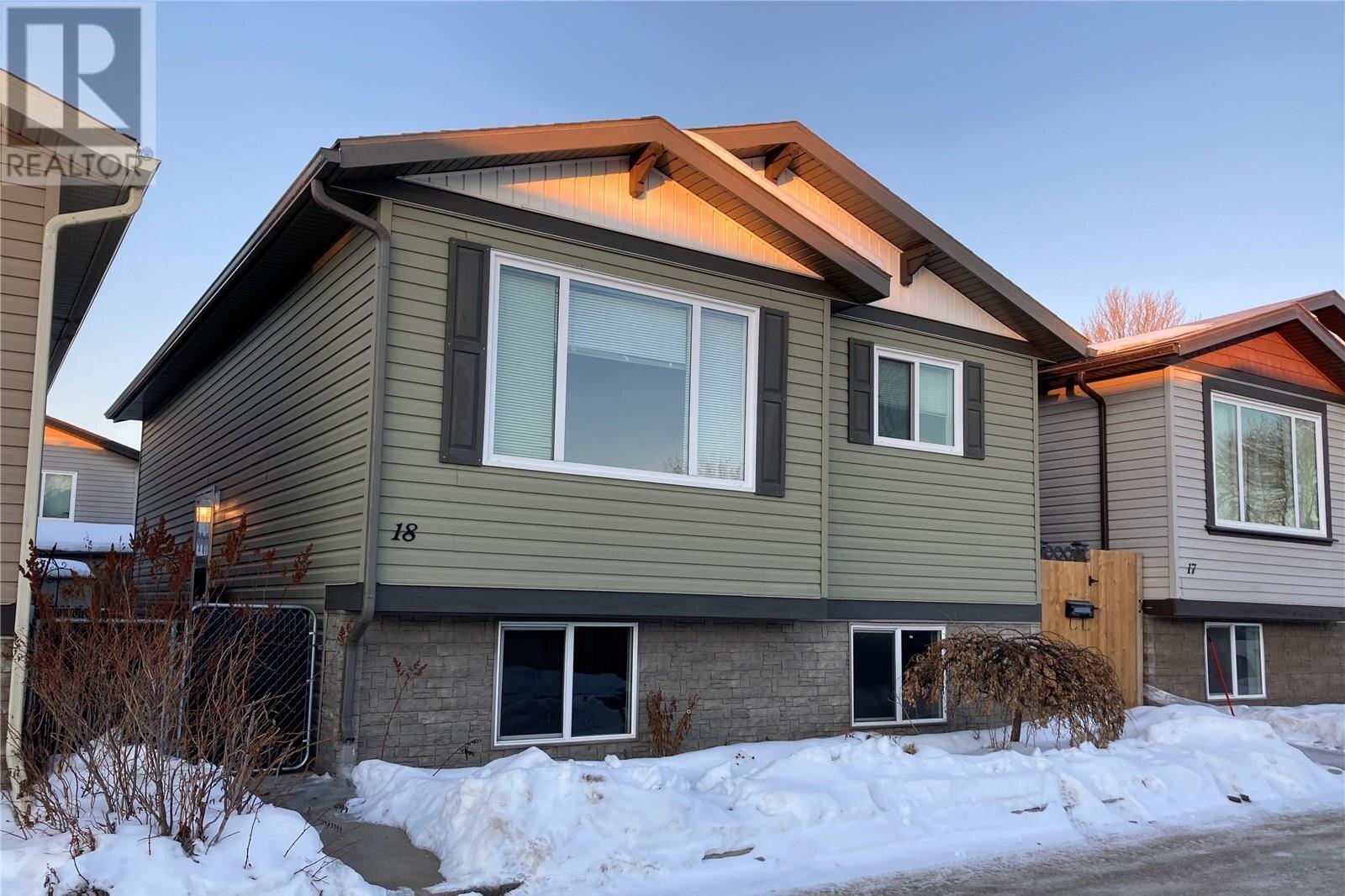 House for sale at 55 Borden Cres Unit 18 Saskatoon Saskatchewan - MLS: SK839532