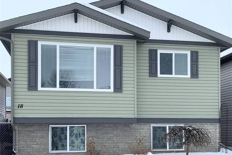 House for sale at 55 Borden Cres Unit 18 Saskatoon Saskatchewan - MLS: SK797210