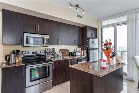 Condo for sale at 55 Bremner Blvd Unit 4107 Toronto Ontario - MLS: C4774316