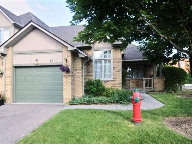 Buliding: 5658 Glen Erin Drive, Mississauga, ON