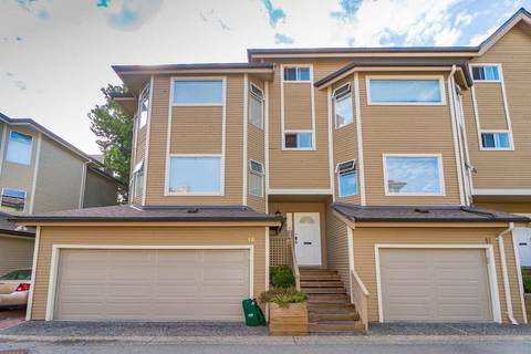 Townhouse for sale at 5740 Garrison Rd Unit 18 Richmond British Columbia - MLS: R2396387