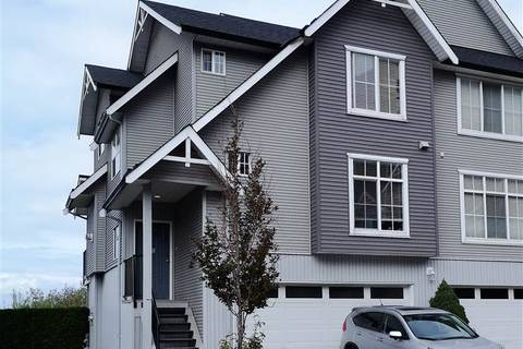 Townhouse for sale at 5965 Jinkerson Rd Unit 18 Chilliwack British Columbia - MLS: R2451968