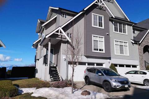 Townhouse for sale at 5965 Jinkerson Rd Unit 18 Sardis British Columbia - MLS: R2375241