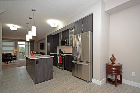 Condo for sale at 60 Arkell Rd Unit 18 Guelph Ontario - MLS: X4596918