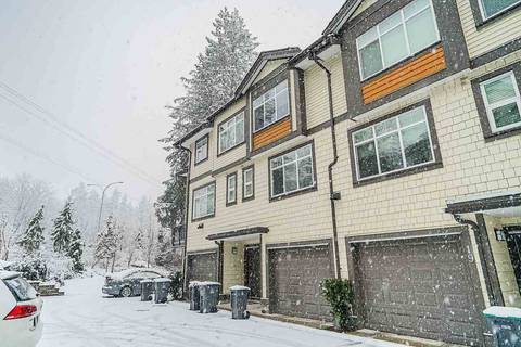 Townhouse for sale at 6055 138 St Unit 18 Surrey British Columbia - MLS: R2434521