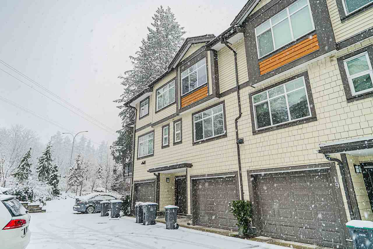 Removed: 18 - 6055 138 Street, Surrey, BC - Removed on 2020-02-26 05:27:02