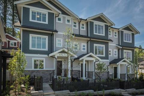 Townhouse for sale at 6188 141 St Unit 18 Surrey British Columbia - MLS: R2365921