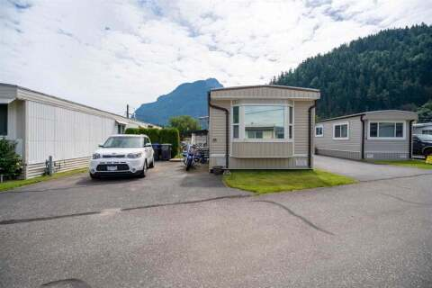 Home for sale at 62780 Flood Hope Rd Unit 18 Hope British Columbia - MLS: R2468550