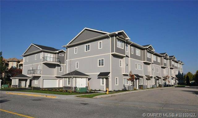 Townhouse for sale at 644 Lequime Rd Unit 18 Kelowna British Columbia - MLS: 10193127