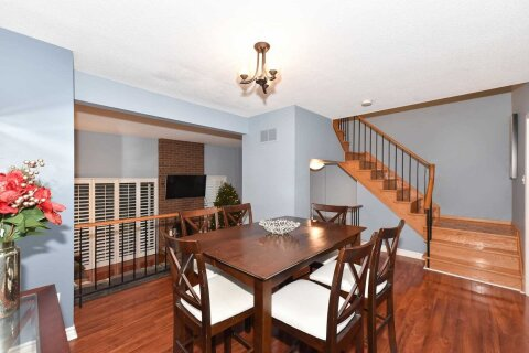 Condo for sale at 6679 Shelter Bay Rd Unit 18 Mississauga Ontario - MLS: W5054465