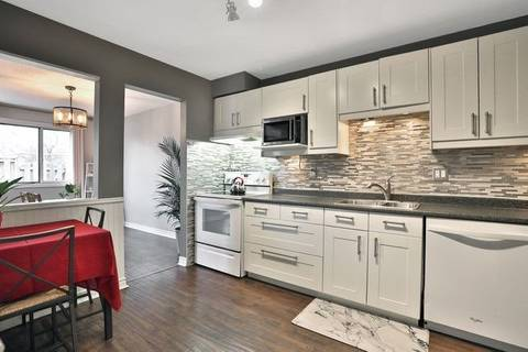 Condo for sale at 6777 Formentera Ave Unit 18 Mississauga Ontario - MLS: W4411438