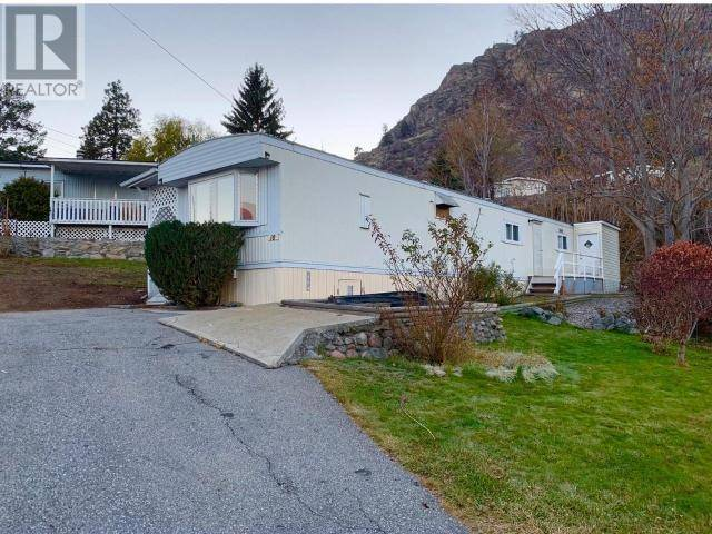 Residential property for sale at 6822 Leighton Cres Unit 18 Oliver British Columbia - MLS: 183086