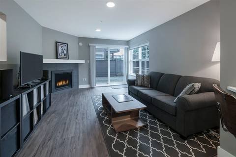 Condo for sale at 689 Park Rd Unit 18 Gibsons British Columbia - MLS: R2436265
