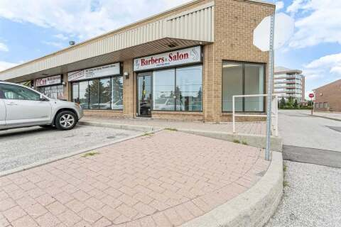 Commercial property for lease at 7007 Islington Ave Apartment 18 Vaughan Ontario - MLS: N4868826