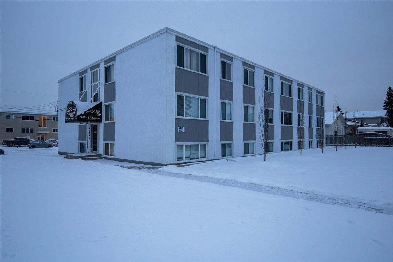 House for sale at 7103 81 Av NW Unit 18 Edmonton Alberta - MLS: E4181652