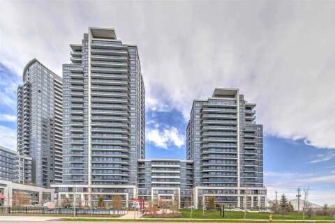 Apartment for rent at 7167 Yonge St Unit 818 Markham Ontario - MLS: N4767931