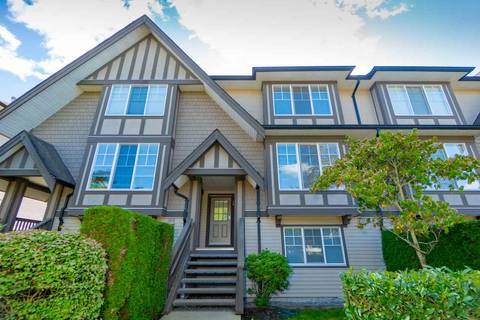 Townhouse for sale at 7233 Heather St Unit 18 Richmond British Columbia - MLS: R2409760