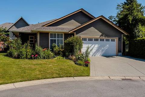 House for sale at 7291 Morrow Rd Unit 18 Agassiz British Columbia - MLS: R2380983