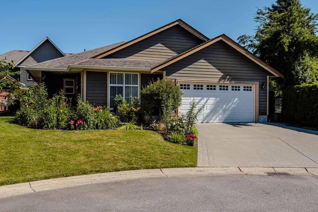 Buliding: 7291 Morrow Road, Agassiz, BC