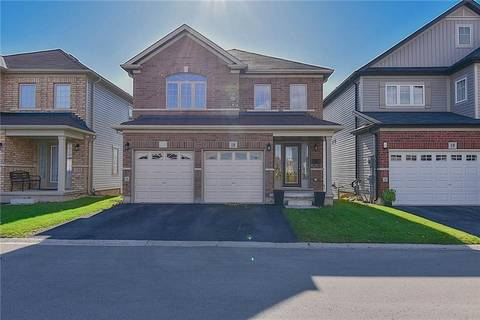 House for sale at 77 Avery Cres Unit 18 St. Catharines Ontario - MLS: 30776038