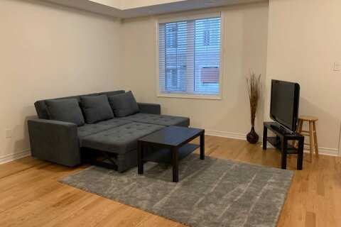 Apartment for rent at 78 Preston Meadow Ave Unit 18 Mississauga Ontario - MLS: W5080087
