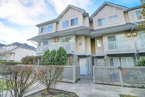 Townhouse for sale at 7831 Garden City Rd Unit 18 Richmond British Columbia - MLS: R2395565