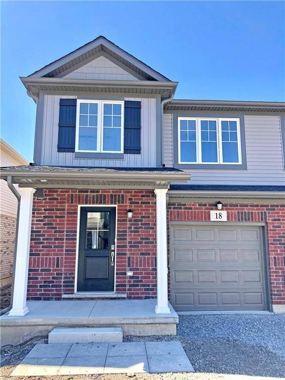 Townhouse for rent at 7945 Oldfield Road Rd Unit 18 Niagara Falls Ontario - MLS: 30798393
