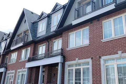 Townhouse for rent at 8 Eaton Park Ln Unit 18 Toronto Ontario - MLS: E4512316