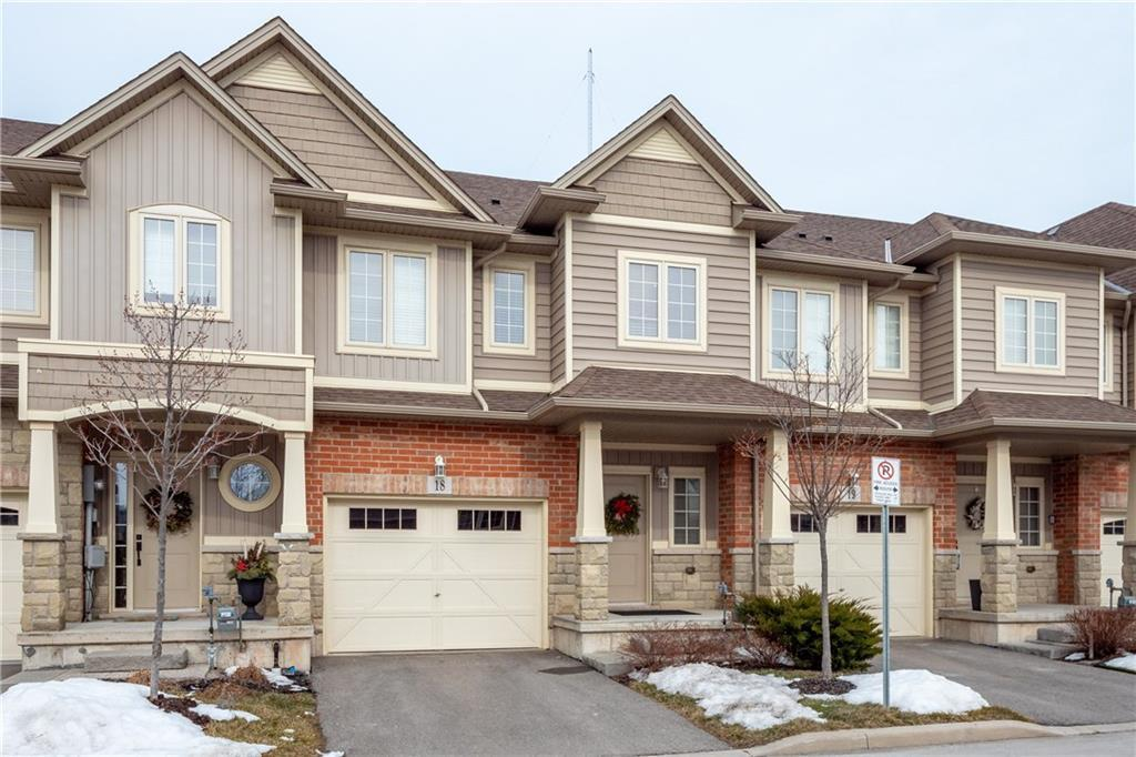 Removed: 18 - 8 Lakelawn Drive, Grimsby, ON - Removed on 2020-02-29 19:57:29