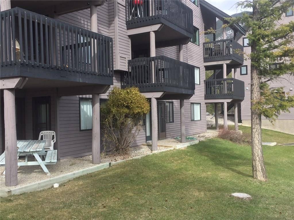 Townhouse for sale at 8040 Radium Golf Course Rd Unit 18 Radium Hot Springs British Columbia - MLS: 2428889
