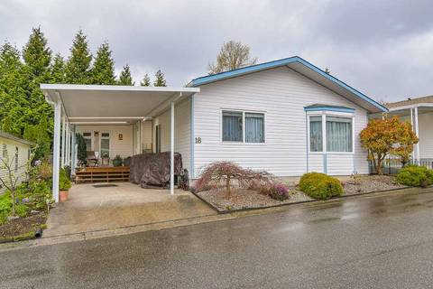 House for sale at 8078 King George Blvd Unit 18 Surrey British Columbia - MLS: R2359342