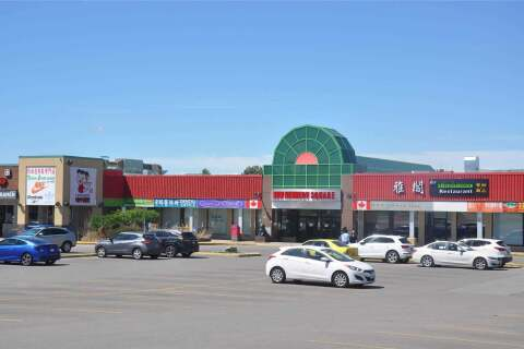 Commercial property for sale at 8360 Kennedy Rd Unit 18 Markham Ontario - MLS: N4786788