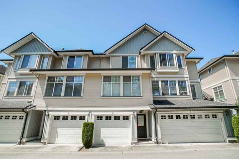 Townhouse for sale at 8383 159 St Unit 18 Surrey British Columbia - MLS: R2391489