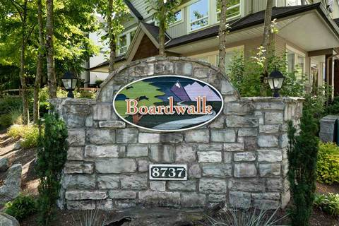 Townhouse for sale at 8737 161 St Unit 18 Surrey British Columbia - MLS: R2391534