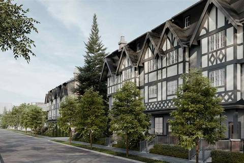 Townhouse for sale at 8888 Spires Rd Unit 18 Richmond British Columbia - MLS: R2421892