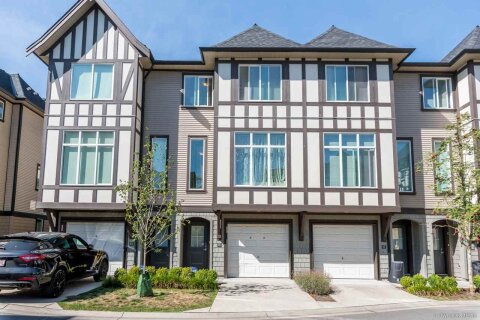 Townhouse for sale at 9728 Alexandra Rd Unit 18 Richmond British Columbia - MLS: R2493019