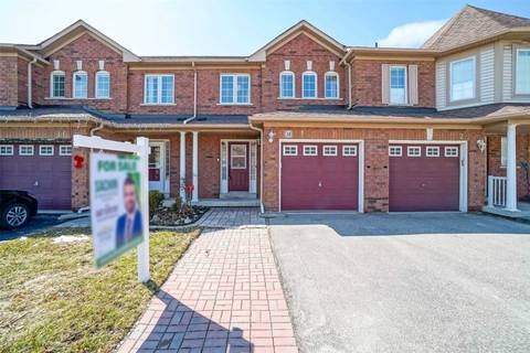 Condo for sale at 9900 Mclaughlin Rd Unit 18 Brampton Ontario - MLS: W4730855