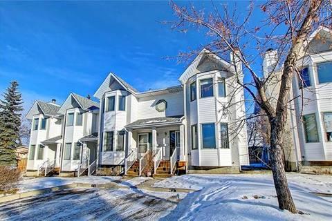 Townhouse for sale at 18 Abbeydale Villa(s) Northeast Calgary Alberta - MLS: C4279011