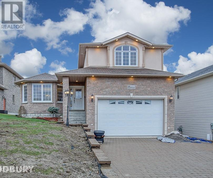 Removed: 18 Abigail Court, Sudbury, ON - Removed on 2019-06-01 06:45:04