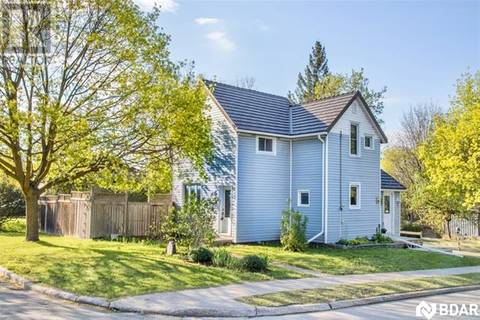 House for sale at 18 Adelaide St Barrie Ontario - MLS: 30736383