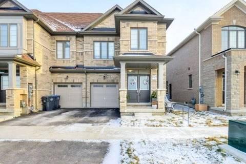 Townhouse for sale at 18 Adventura Rd Brampton Ontario - MLS: W4676576