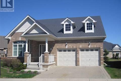House for sale at 18 Alisma Tr Brampton Ontario - MLS: W4489257