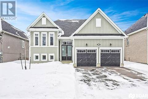House for sale at 18 Allegra Dr Wasaga Beach Ontario - MLS: 30725255