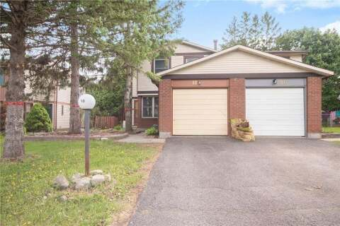 Property for rent at 18 Amherst Cres Ottawa Ontario - MLS: 1194338