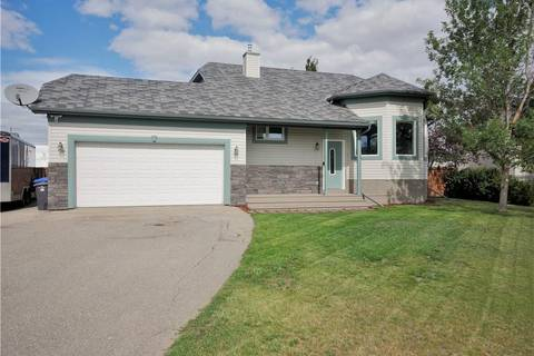 House for sale at 18 Anderson Ave North Langdon Alberta - MLS: C4295594