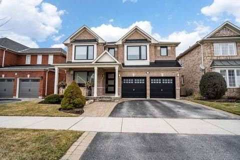 House for sale at 18 Apple Blossom Cres Halton Hills Ontario - MLS: W4727769