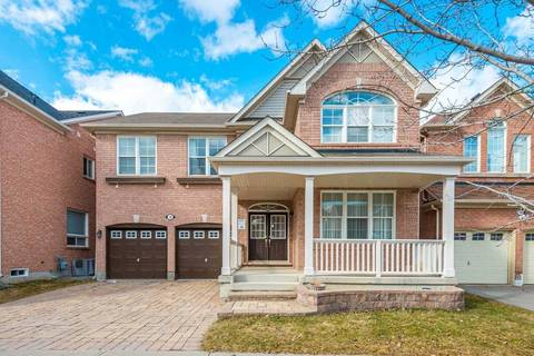 House for sale at 18 Armando Dr Markham Ontario - MLS: N4735067