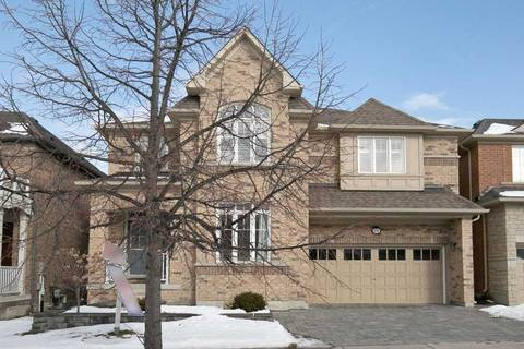 House for sale at 18 Arnold Heights Dr Markham Ontario - MLS: N4711928